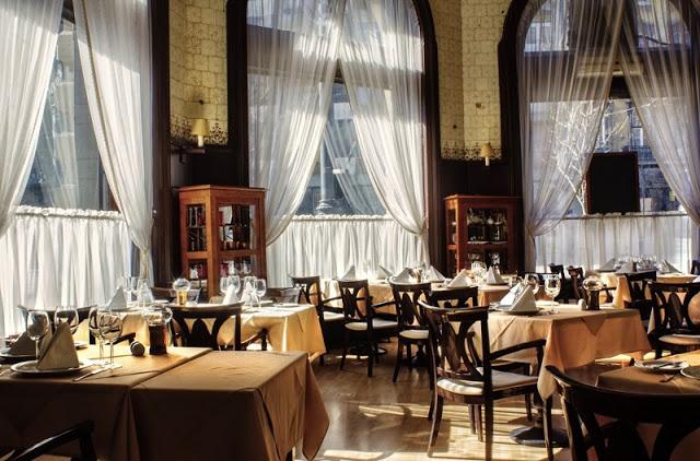 10 Restaurantes para conhecer na Europa