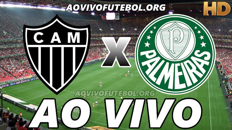 Assistir Atlético Mineiro x Palmeiras Ao Vivo HD