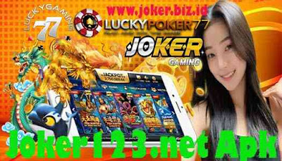 Joker123.net Apk