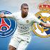 A Real Madrid két év múlva vinné Mbappét a PSG-től