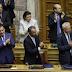 Ψήφο εμπιστοσύνης με 158 «Ναι» έλαβε η κυβέρνηση της ΝΔ