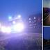 Zderzenie ciągnika z motocyklem w Zubrzycy Dolnej