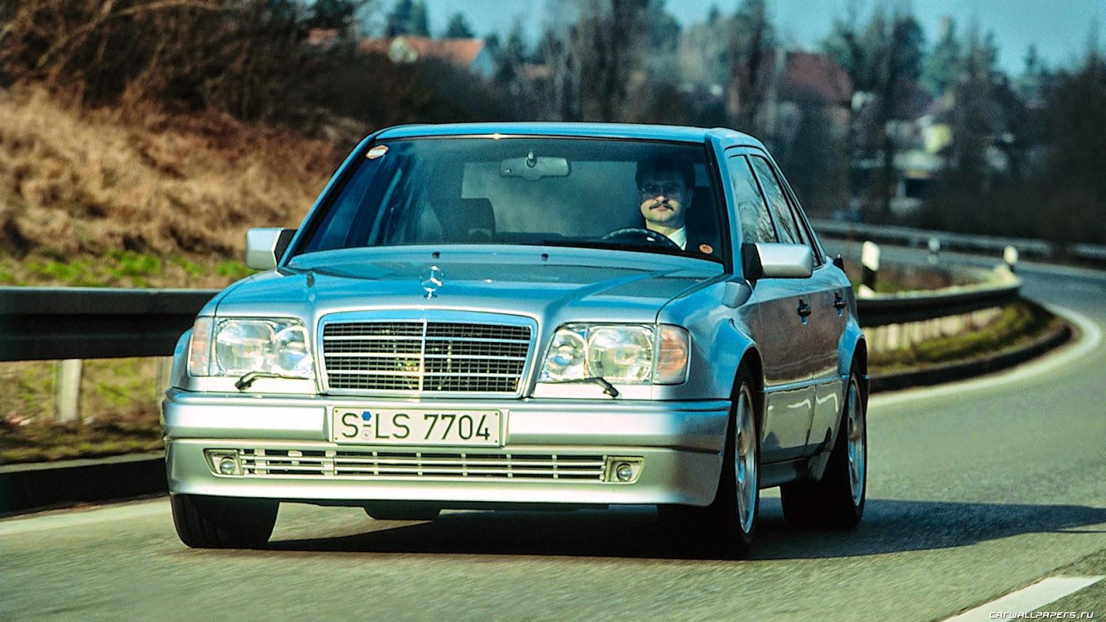 Mercedes Benz Tuning Wallpapers BENZTUNING