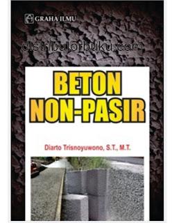 Jual Beton Non-Pasir - DISTRIBUTOR BUKU YOGYA | Tokopedia