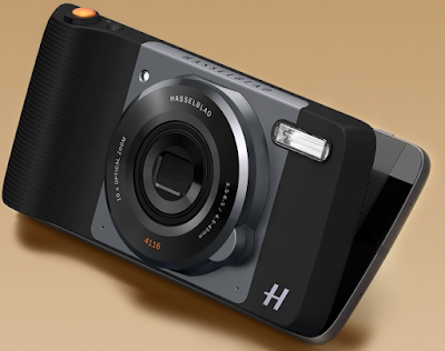 Hasselblad Create to Inspire