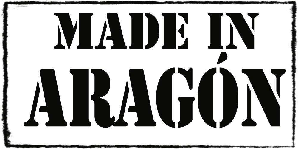 MADE IN ARAGON