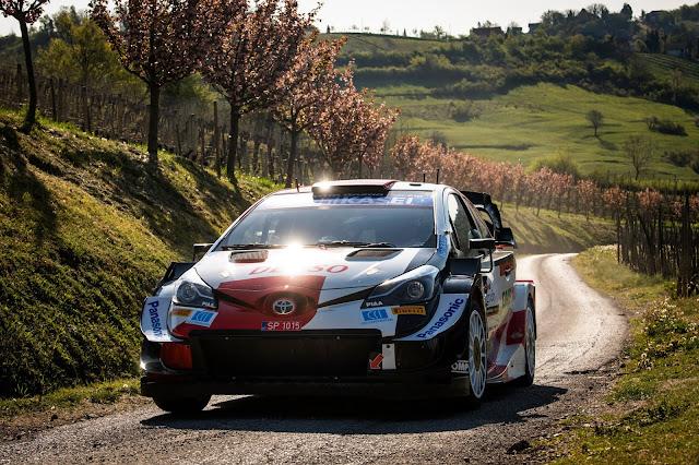 Sebastien ogier rally driver