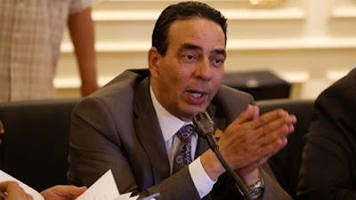 وكيل لجنة الصحة في مجلس النواب