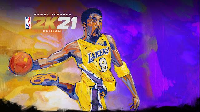 NBA 2K21 تحميل مجانا
