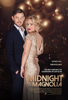 Midnight at the Magnolia (2020) [Dual Audio] [Hindi – Eng] 720p WEBRip 500Mb x265 HEVC