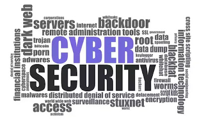 Cyber Security Expert - Information Technology