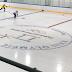2018 Olympics Center Ice