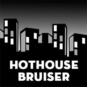Sci-Fi Audio:  Hothouse Bruiser