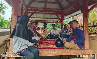Berharap Bawa Pulang Insentif Guru Ngaji dan Petugas Masjid, Para Lurah Malah Kecewa