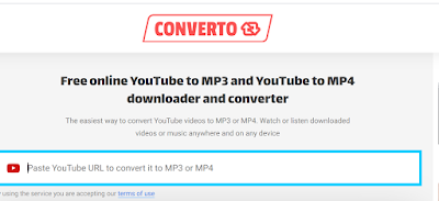 Convert YouTube to MP4 Safe