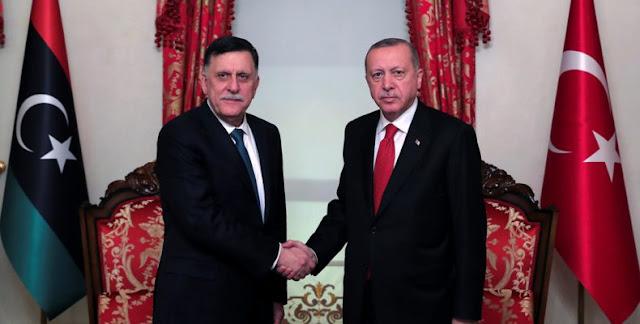 Λιβύη: 15 Τούρκους κρατά ο στρατός του Χάφταρ…