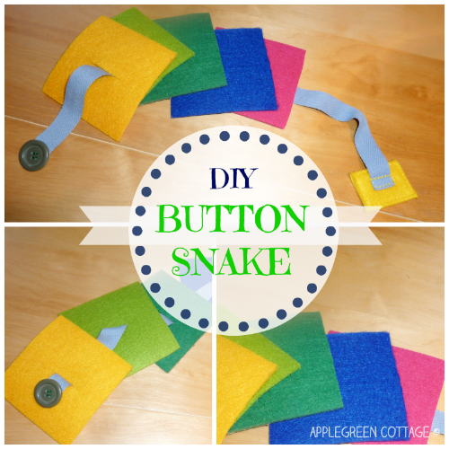 http://www.applegreencottage.com/2014/10/button-snake.html