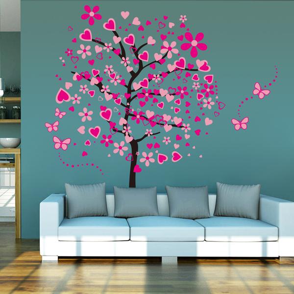 Dibujos De Flores Para Pintar En Paredes Affordable Acabado