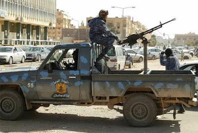 Suku-Suku di Libya & Peranannya dalam Perang Sipil Libya