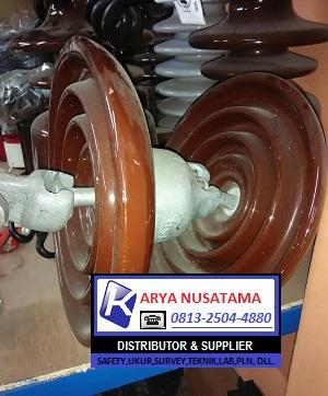 Jual Hang Post Isolator Insulator 20KV di Kalimantan