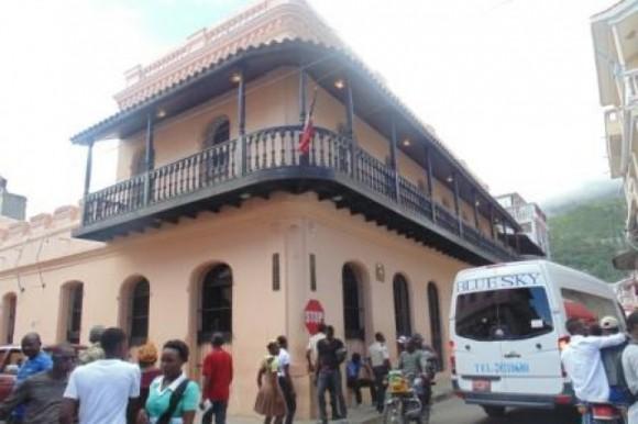 Rescatan en Haití una menor dominicana que supuestamente fue secuestrada
