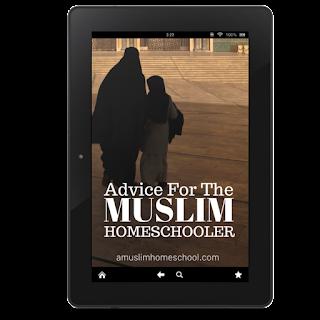 Free muslim homeschooling eBook