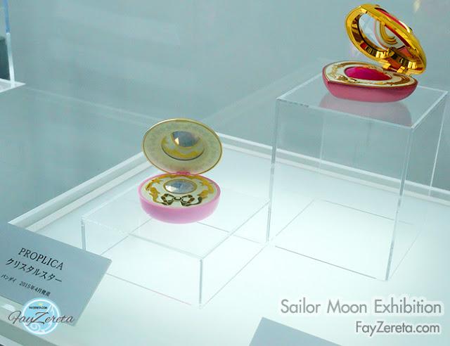 sailor moon exhibition-18