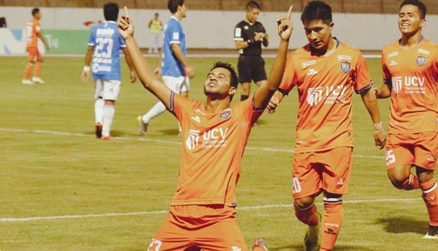 César Vallejo vs Cantolao ver en vivo online partido por la séptima fecha del fútbol peruano 2019.