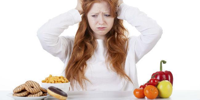penyebab gagalnya program diet