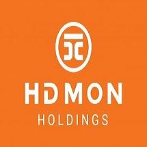 logo HD MON HOLDINGS