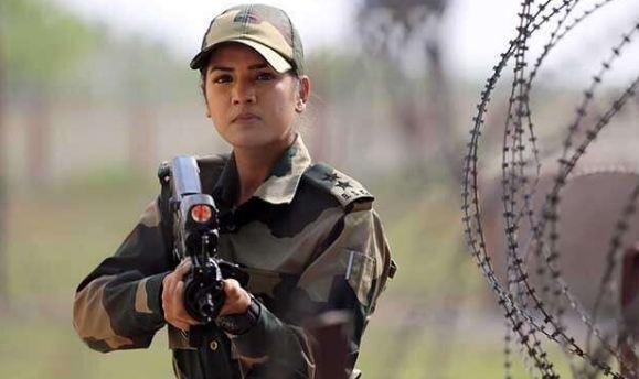कश्मीर में तिरंगे को सलामी देगी राजस्थान की बेटी तनुश्री - newsonfloor.com
