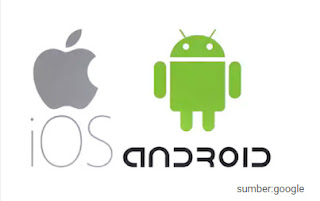 android l vs ios
