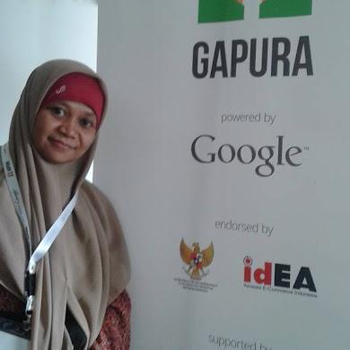 Eksistensi Ida Tahmidah Sebagai Blogger