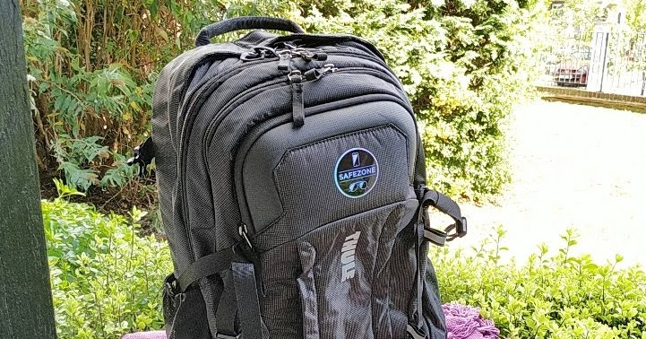 Backpack Escort