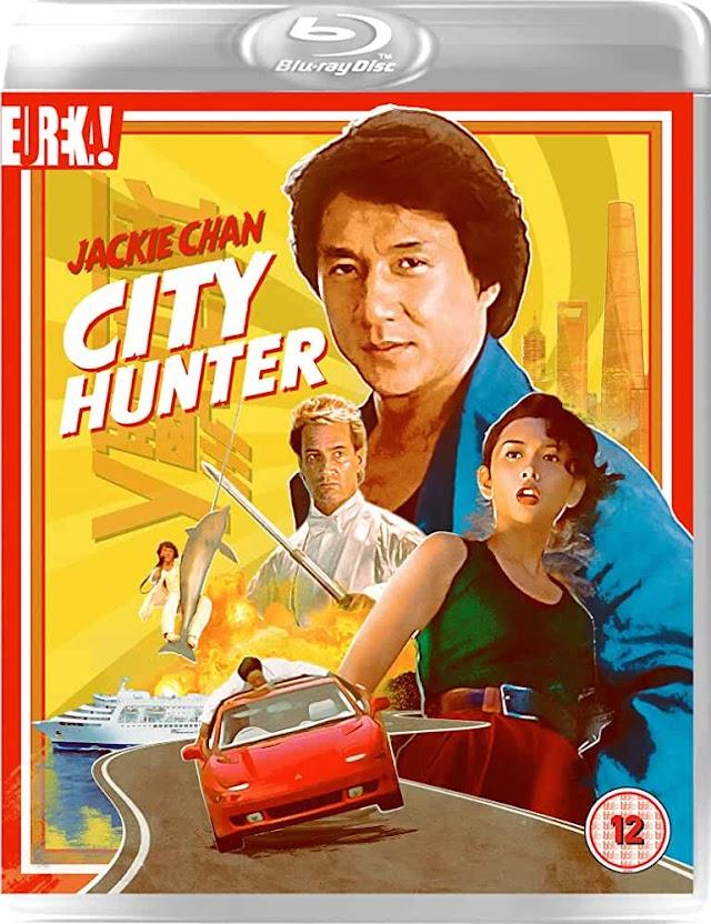 City Hunter 1993 x264 720p Esub BluRay Dual Audio English Hindi Sadeemrdp GOPI SAHI