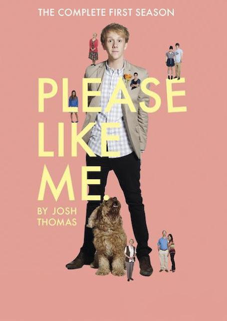 Please Like Me – Temporada 1