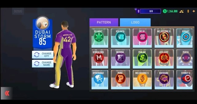 All Star New Cricket Game!! Player Customization, Real Faces Brand New Game - Vky Gaming Starji