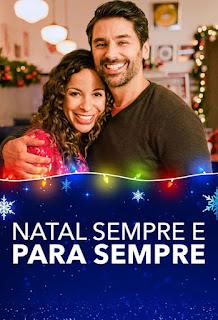 Natal Sempre e Para Sempre - HDRip Dual Áudio