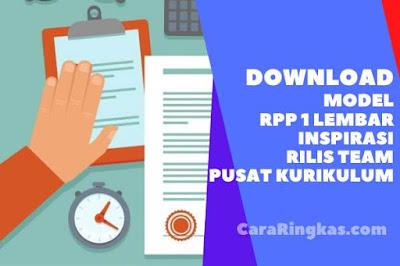 RPP SMA Format 1 Halaman Resmi