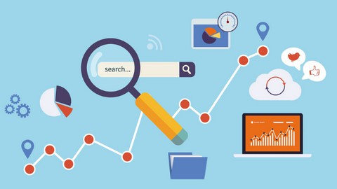 Beginner to Advanced Course in Search Engine Optimization