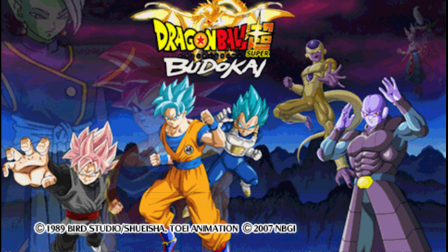 Dragon Ball Super Shin Game Download