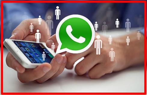 Fitur Terbaru WhatsApp 2018