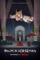 Quinta temporada de BoJack Horseman