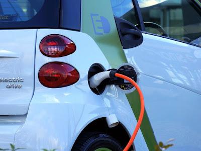 Electric vehicle dark secret