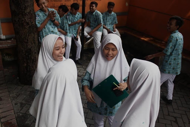 Konsep Dasar Pemikiran Pendidikan Islam
