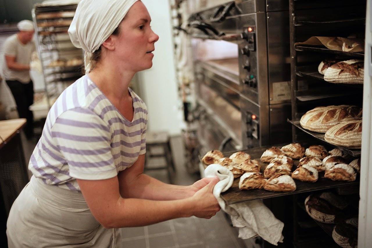 Alvar&Ivar lager vanvittig gode bakevarer. Unn deg et besøk her!