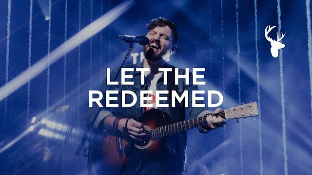 Josh Baldwin - Let The Redeemed Lyrics