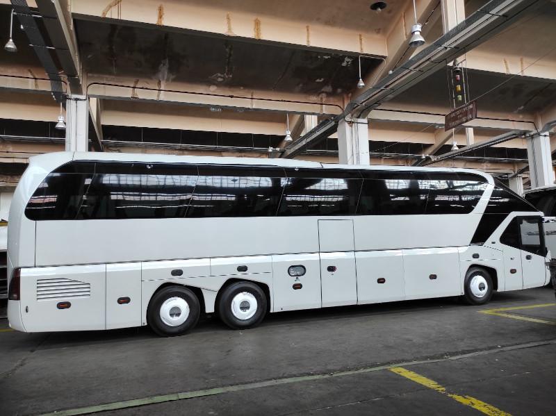 ΓΕΣ: Αυτά είναι τα νέα οχήματα μεταφοράς προσωπικού [ΦΩΤΟ]