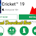 How To Download Cricket 19 On Android