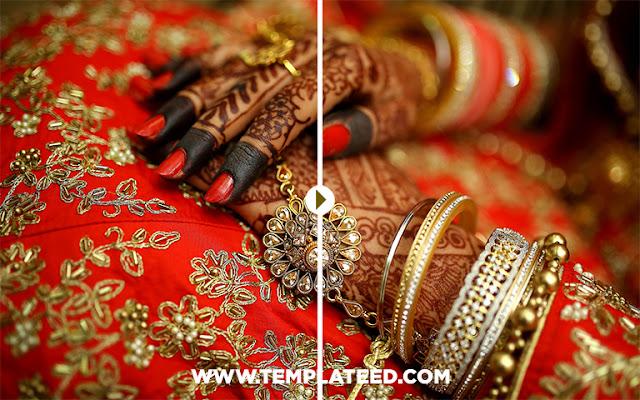 100+ free lightroom presets for wedding photographers